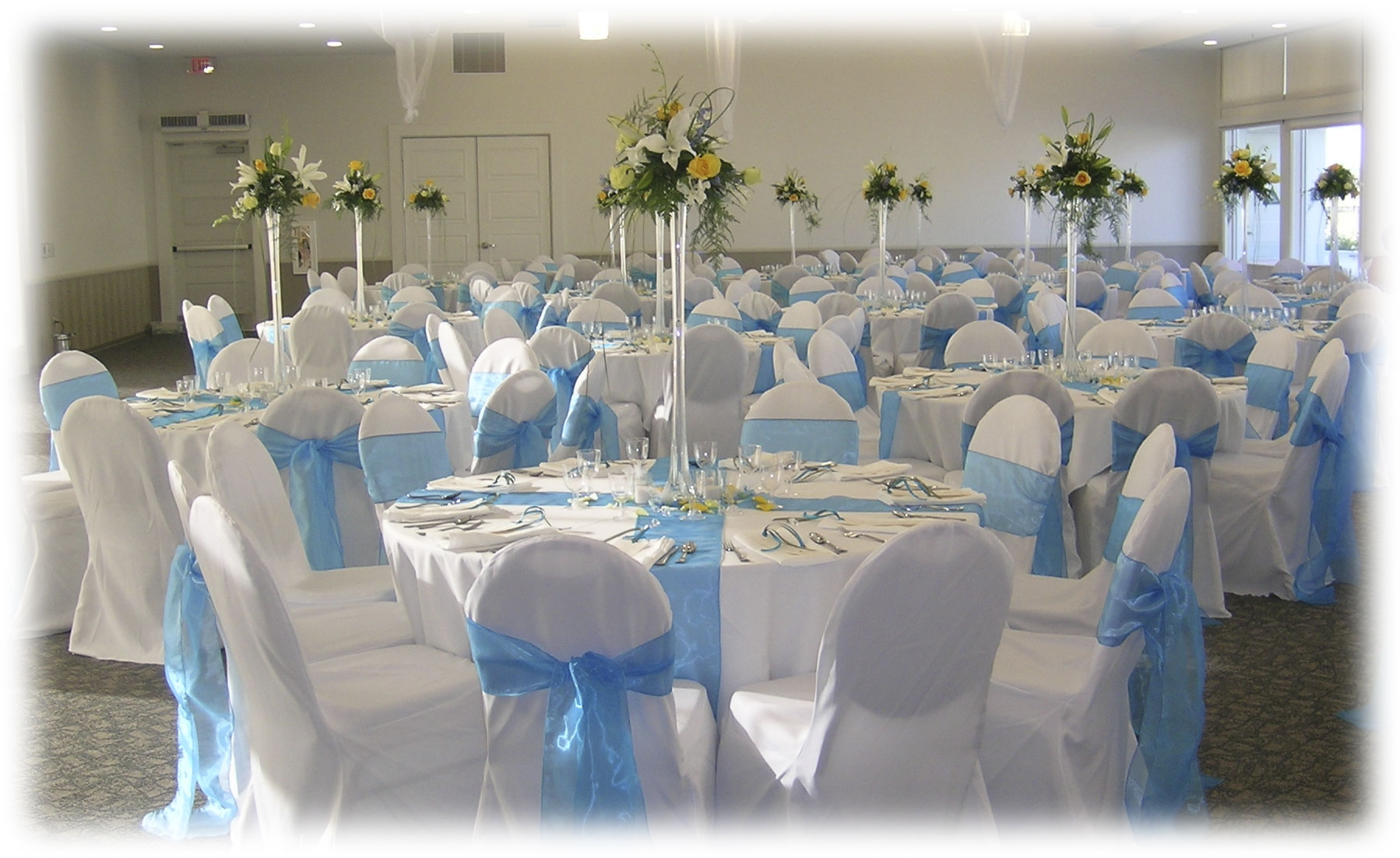 Servicios for Decoracion de salones para eventos